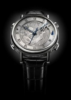 Reloj Breguet