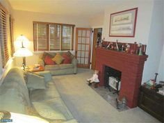 167 Upland Way, Haddonfield, NJ 08033 is For Sale | Zillow
