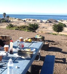 Jalama beach campground fees with hookups