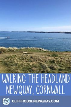 Newquay has so much to offer, whether you are looking for a relaxing break or an adrenaline filled weekend. One of our favourite walks is from the B&B, around the Headlands to Fistral Beach. It's not a very challenging walk and is mainly pathed, but the views are spectacular. En route you will see the Huer's Hut, a beautiful white building that was once lived in by the village spotter. When shoal's of fish were close by, he would light his signal to warn the Town's Fishermen!
