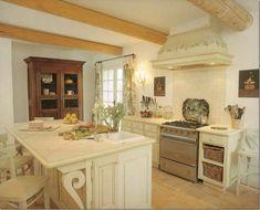 Chalupářská kuchyňka   InHaus