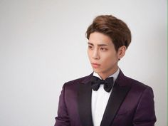 SHINee Jonghyun in the October issue of GQ