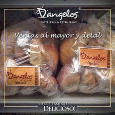 Para desayunar merendar o cuando tu prefieras! Croissants pan dulce e integral #SencillamenteDeliciosos  Los encuentras en:  @cibuspzo  @surtifruver  @tufarmaciapzo  @deliexpresss  Charcutería y Viveres Rosbraham y otros comercios en #Guayana.  Pedidos al mayor en el enlace en nuestro perfil.  #HechoEnVenezuela  #croissant  #pan  #integral #bread  #delicious  #deliciousfood  #PZO  #puertoordaz