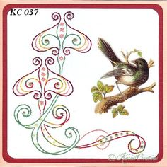KarinsCreations Card Ideas, Brooch, Stitch, Jewelry, Projects, Embroidery, Cards, Full Stop, Jewlery