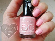 ring a ring o'roses by Rimmel