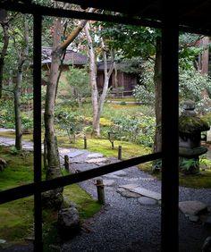 Murin-an Garden(4), Kyoto 無鄰庵(4)、京都