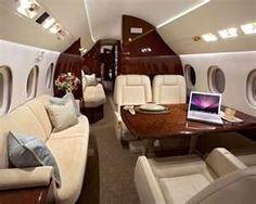 g5 private jet - Luxury
