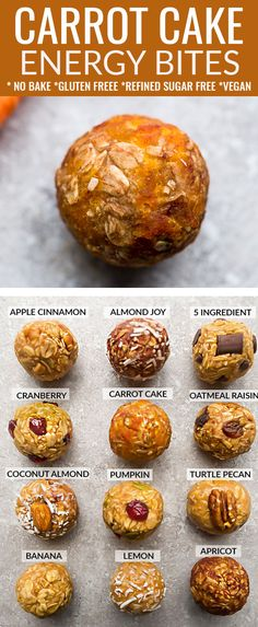 Banana Nut Energy Bites – a delicious and healthy bite-sized portable snack for on the go. Made with simple pantry ingredients and the perfect breakfast or after-workout snack. No bake and packed with hearty rolled oats, honey, banana and cashews. Healthy Meal Prep, Healthy Baking, Simple Healthy Meals, Healthy Water, Healthy Vegan Snacks, Healthy Recipes, Healthy Snacks For Traveling, Road Trip Healthy Snacks, Simple Snack Recipes
