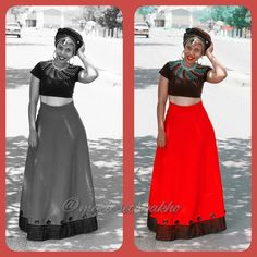 Xhosa wrap skirts will be available at on Sunday in various colours. Come through to grab your own timeless umbhaco skirt. African Wear, African Fashion, Xhosa Attire, Wrap Skirts, African Culture, Traditional Outfits, Dress Patterns, Afro, Roots