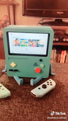 We All Mad Here, Nintendo Switch Case, Nintendo Switch Accessories, Gaming Room Setup, Kawaii Room, Game Room Design, Cool Gadgets To Buy, Cute Room Decor, Gamer Room