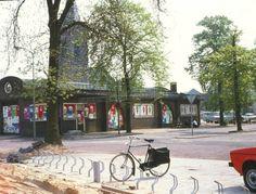 Eierhal Oude Markt, Ede