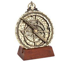 Duomo Stationary - Nautical Instrument