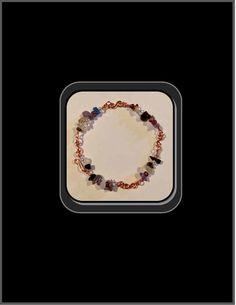 healing jewelry, healing bracelet, gemstone jewelery, copper jewelry,custom made
