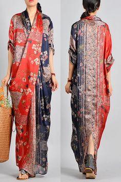 Look Fashion, Spring Fashion, Autumn Fashion, Womens Fashion, Fashion Design, Clothes Crafts, Mode Style, Designer Dresses, Fashion Dresses