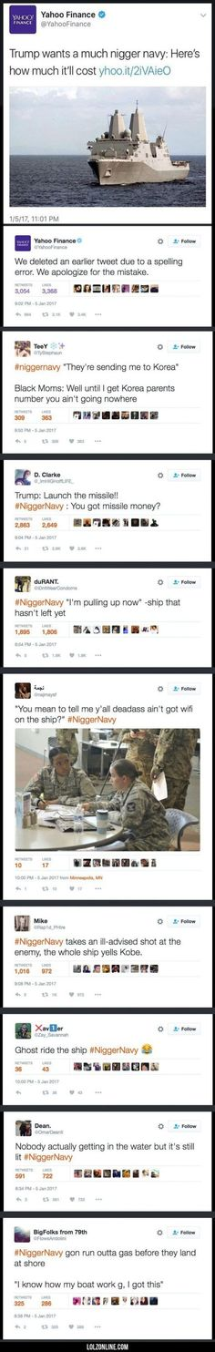 Black Twitter Responds To A Typo