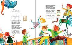 """Cele mai frumoase """"Poezii din Copilarie"""" (Editura Cartea Copiilor) Nursery Rhymes, Mai, Nostalgia, Songs, Comics, Languages, Desktop, Idioms, Preschool"""