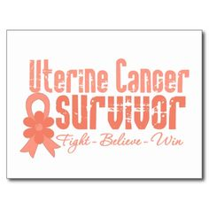 how to live with stage 4uterine cancer
