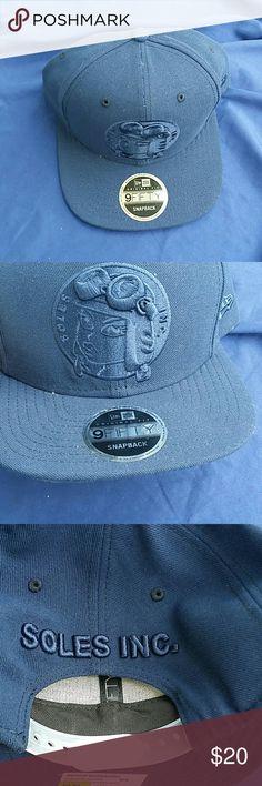 NEW ERA SNAPBACK ( NEW ) NEW ERA SNAPBACK ( NEW ) New Era Accessories Hats