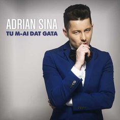 Adrian Sina – Tu m-ai dat gata Adrian Sina, Blazer, Men, Fashion, Moda, Fashion Styles, Blazers, Guys, Fashion Illustrations