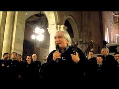 Sanmatio (Bepi de Marzi) - I Crodaioli di Bepi de Marzi - YouTube Concert, Youtube, Concerts