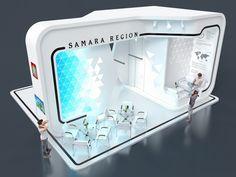 SAMARA 2015 import on Behance