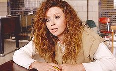 """Because if there is one thing Nicky Nichols is not here for – it's your bullshit. 
