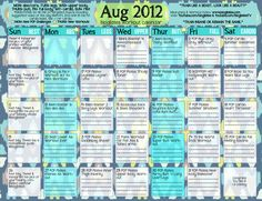 Pop Pilates August workout schedule for some inspiration Month Workout, Workout Days, Workout Schedule, Workout Challenge, Fun Workouts, Best Fitness Blogs, Fitness Tips, Fitness Motivation, Health Fitness
