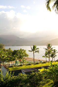 Kauai Diary