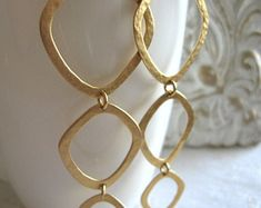 Rose gold earrings Judaica Jewelry Minimalis studs Gemstone studs Pomegranate jewelry 14k Gold studs