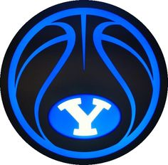 """byu basketball   byu_basketball_glowing.png  - MormonFavorites.com  """"I cannot believe how many LDS resources I found... It's about time someone thought of this!""""   - MormonFavorites.com"""