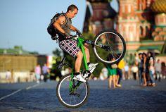 Fotografias do Mundo #29: Moscou