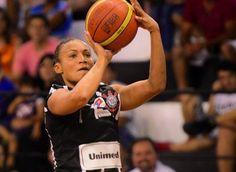 Corinthians bate equatorianas e fatura título sul-americano de basquete feminino