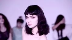 Grimes - Vanessa (Official Video) - YouTube
