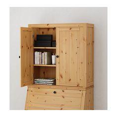 HEMNES Lipaston lisäosa - vaaleanruskea - IKEA