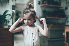 ZARA - #zaraeditorial - ARTISAN CAPSULE   BABY GIRL