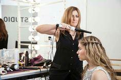 #MichelleParkesHair #behindthescenes #editorial #photoshoot #BetterHomesAndGardens #waterfallBraid Editorial, Photoshoot, Hair, Beauty, Photo Shoot, Beauty Illustration, California Hair