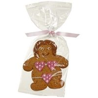 Image on Food Gingerbread Girl, 50g from Experience Frenzy