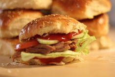 Dinkel-Burger-Brötchen, sie werden nie wieder gekauft! – Preppie and me