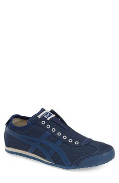 Onitsuka Tiger™ Onitsuka Tiger™ 'Mexico 66' Slip-On Sneaker (Men) available at #Nordstrom