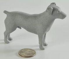 Minichua's Customizable 3D Printed Dogs #3dprinting