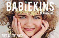 babiekins gift guide 2012