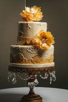 Wedding Cake Wedding Cakes, Desserts, Food, Postres, Deserts, Cake Wedding, Hoods, Meals, Wedding Cake