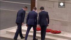 Europa y Escocia, cruciales en la nueva legislatura de Cameron