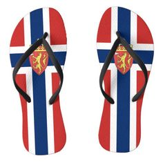 RNK Shops Spices Flip Flops Personalized
