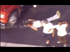 LA Riots, Raw footage of Reginald Denny beatings - April 29, 1992 - YouTube