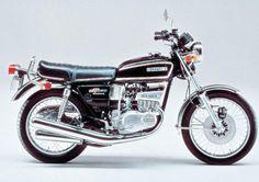 GT 380A, 1976