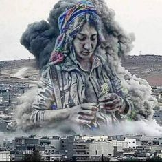 KURDISTANعەفرین یش داگیر كرا و پەكەكە هەڵوێستی نەبوو!دوێنێ کــــەرکـــوک ئەمڕۆیش عــــەفـریـــن Iraqi Women, Outdoor Girls, Images And Words, Military Women, Kurdistan, Girl Next Door, Powerful Women, Warfare, Jon Snow