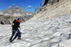 Where to find the best trekking in Italy, from hiking in the Alps to the Amalfi coast, Dolomites to Tuscany!