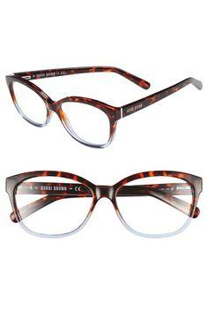 4899151bba Bobbi Brown Bobbi Brown  The Mulbery  54mm Reading Glasses (2 for  88)