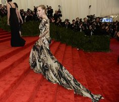 Met Gala 2013: See All The Red Carpet Fashion | StyleCaster